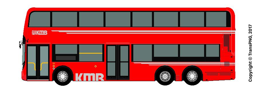 TransPNG.net | 分享世界各地多種交通工具的優秀繪圖 - 巴士 450