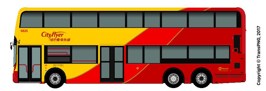 TransPNG.net | 分享世界各地多種交通工具的優秀繪圖 - 巴士 452