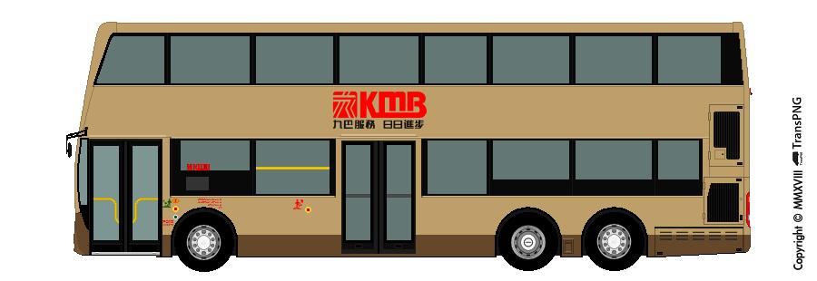 TransPNG.net | 分享世界各地多種交通工具的優秀繪圖 - 巴士 457