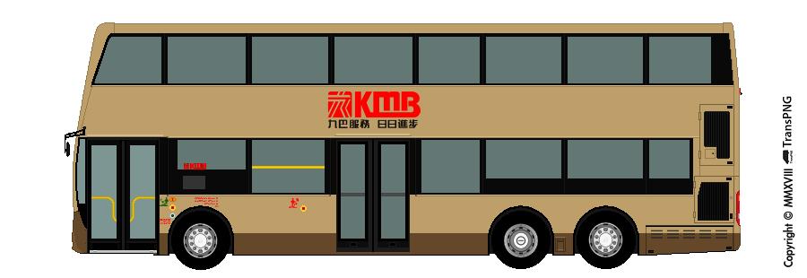 TransPNG.net | 分享世界各地多種交通工具的優秀繪圖 - 巴士 458