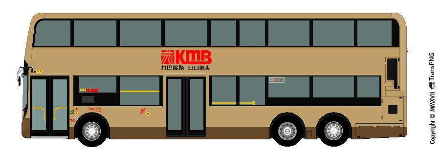 TransPNG.net | 分享世界各地多種交通工具的優秀繪圖 - 巴士 478
