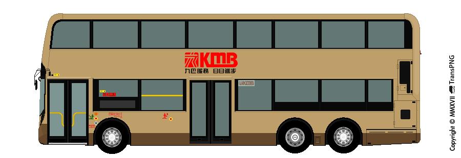 TransPNG.net | 分享世界各地多種交通工具的優秀繪圖 - 巴士 480
