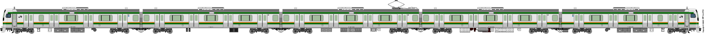 Train 5009