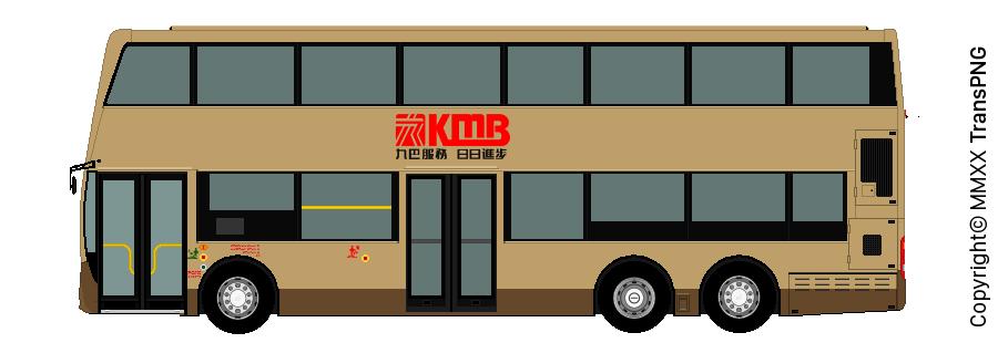 TransPNG.net | 分享世界各地多種交通工具的優秀繪圖 - 巴士 501