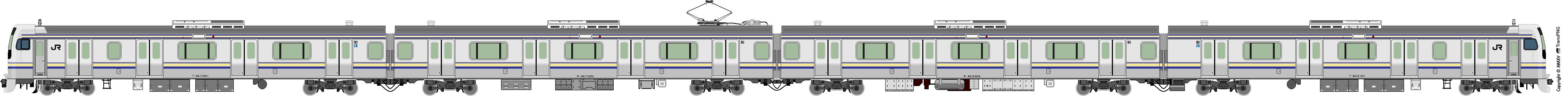 Train 5013