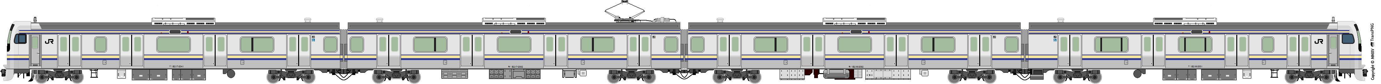 Train 5016
