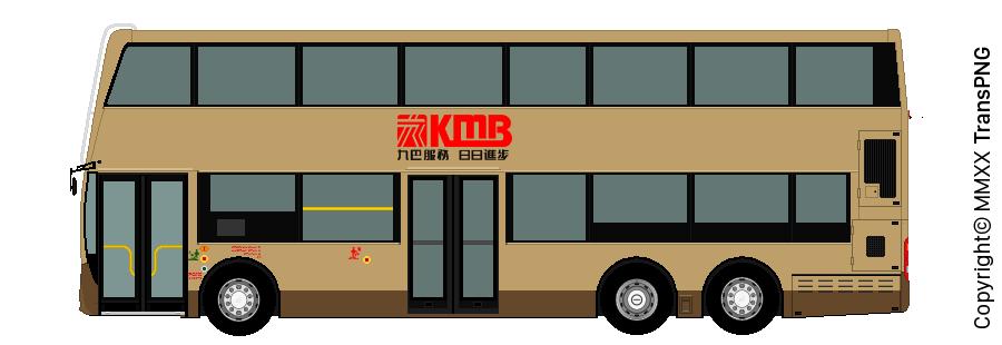 TransPNG.net | 分享世界各地多種交通工具的優秀繪圖 - 巴士 503