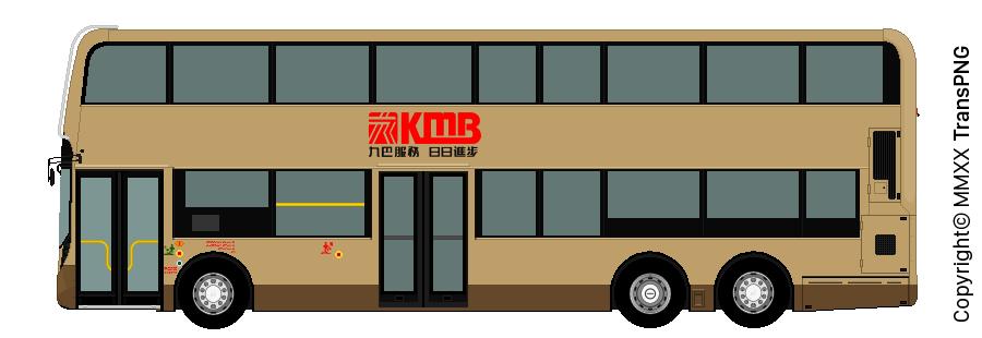 TransPNG.net | 分享世界各地多種交通工具的優秀繪圖 - 巴士 505