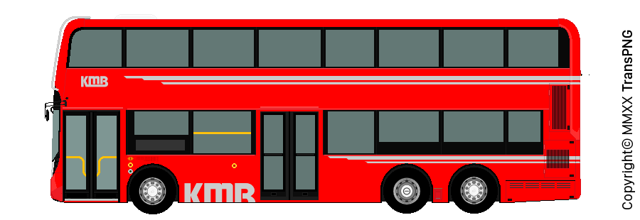 TransPNG UK | Sharing Excellent Drawings of Transportations - Bus 506