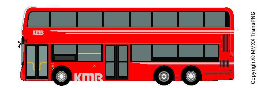 TransPNG.net | 分享世界各地多種交通工具的優秀繪圖 - 巴士 506