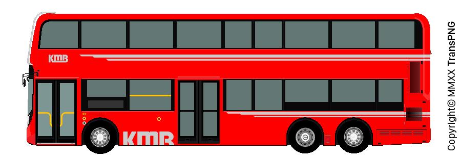 TransPNG.net | 分享世界各地多種交通工具的優秀繪圖 - 巴士 507