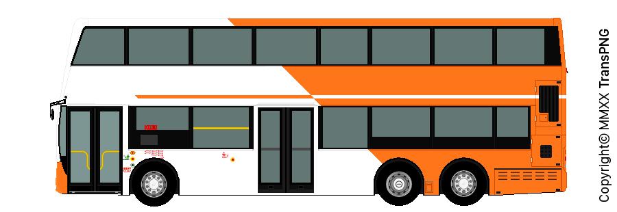 TransPNG.net | 分享世界各地多種交通工具的優秀繪圖 - 巴士 511