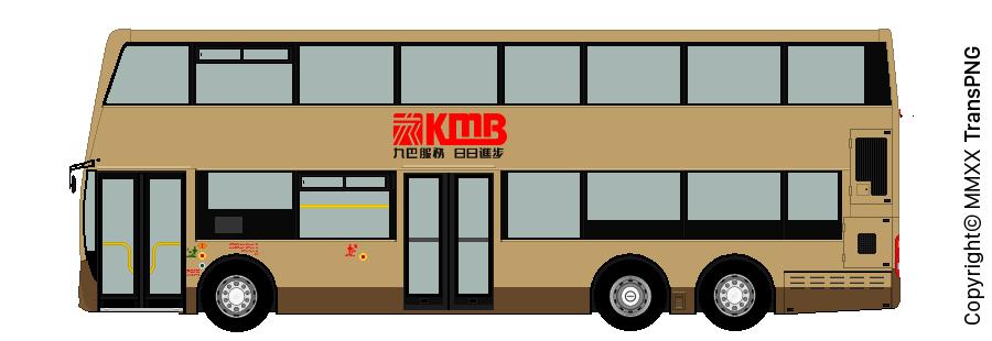 TransPNG.net | 分享世界各地多種交通工具的優秀繪圖 - 巴士 512