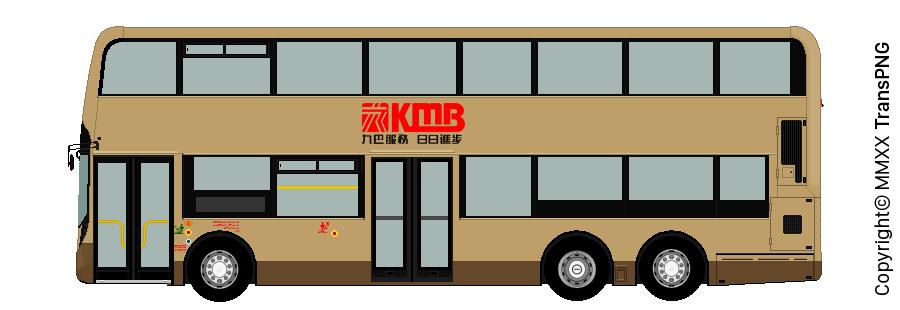 TransPNG.net | 分享世界各地多種交通工具的優秀繪圖 - 巴士 514