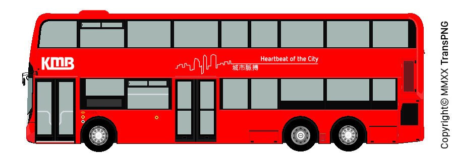 TransPNG UK | Sharing Excellent Drawings of Transportations - Bus 517