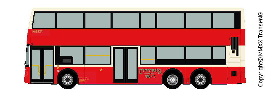 TransPNG UK | Sharing Excellent Drawings of Transportations - Bus 520