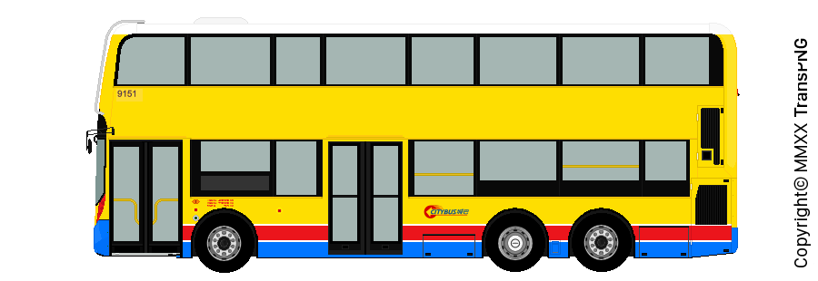 TransPNG UK | Sharing Excellent Drawings of Transportations - Bus 521