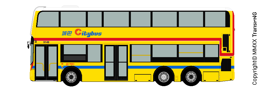 TransPNG UK | Sharing Excellent Drawings of Transportations - Bus 522
