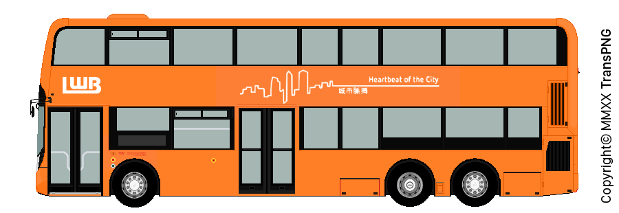 TransPNG UK | Sharing Excellent Drawings of Transportations - Bus 523