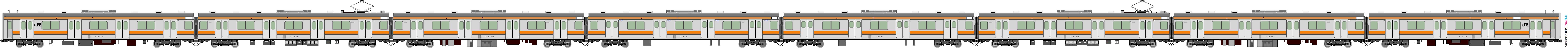 [5247] 東日本旅客鐵道 5247