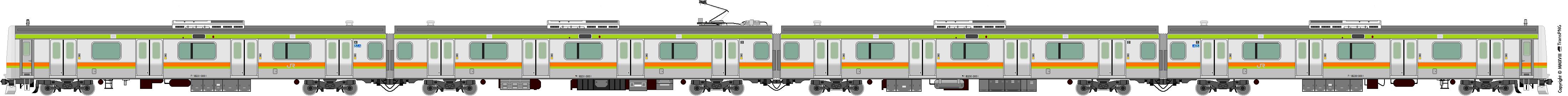 [5439] 東日本旅客鉄道 5439