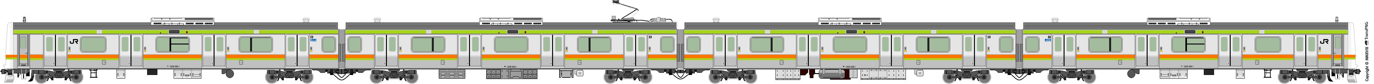 [5440] 東日本旅客鐵道 5440
