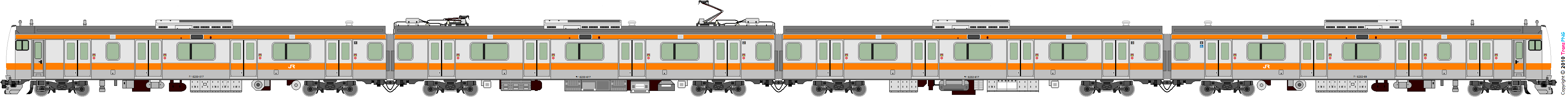 [5503] East Japan Railway 5503