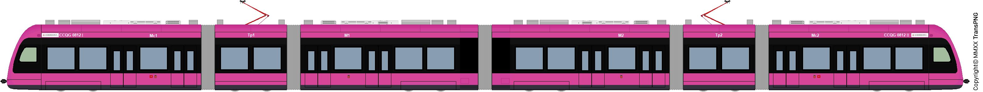 Train 5602