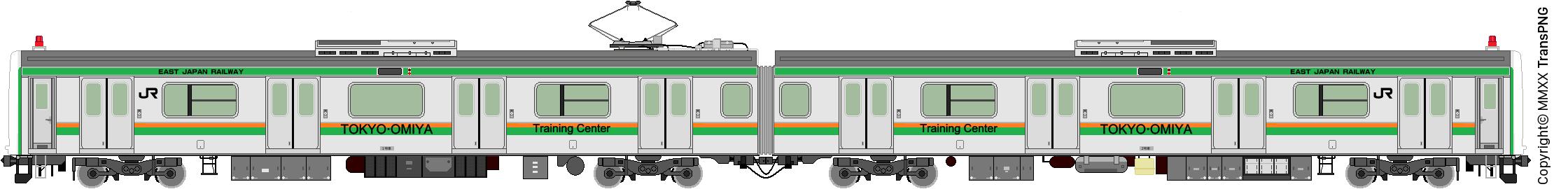 [5605] 東日本旅客鐵道 5605