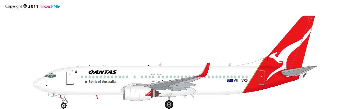 [6075] Qantas Airways 6075