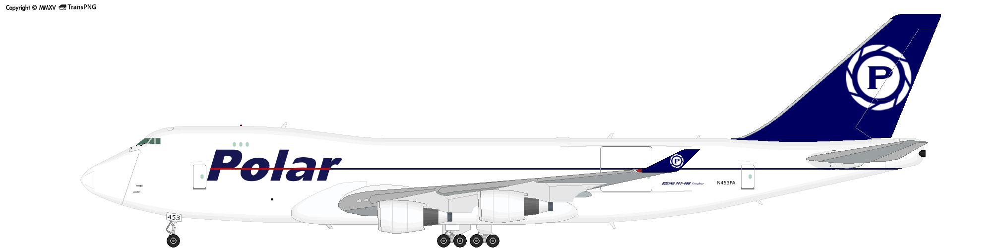 Airplane 6197