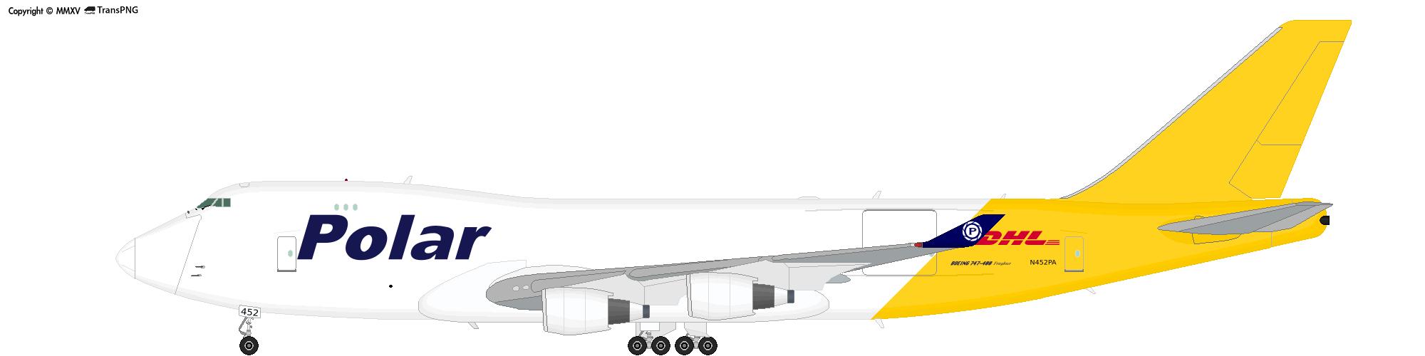 Airplane 6198