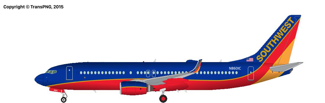 Airplane 6199
