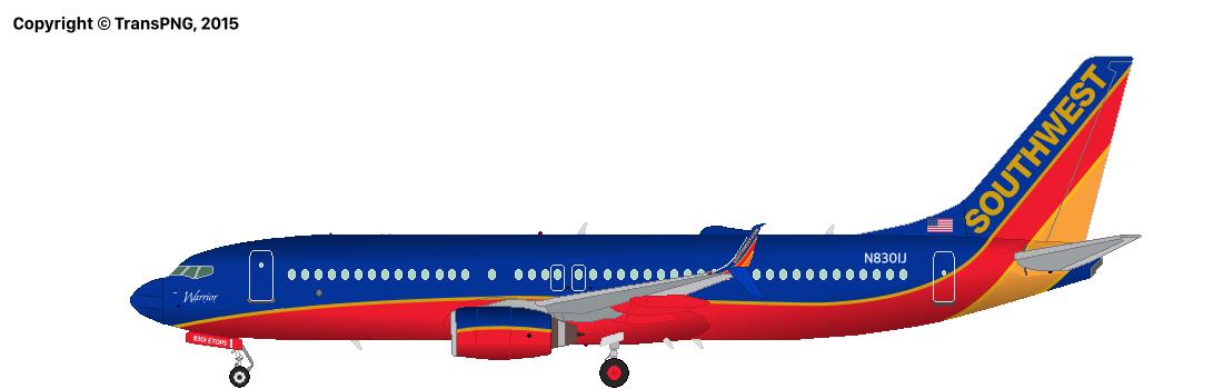 Airplane 6200