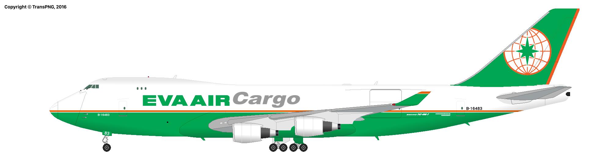 Airplane 6204