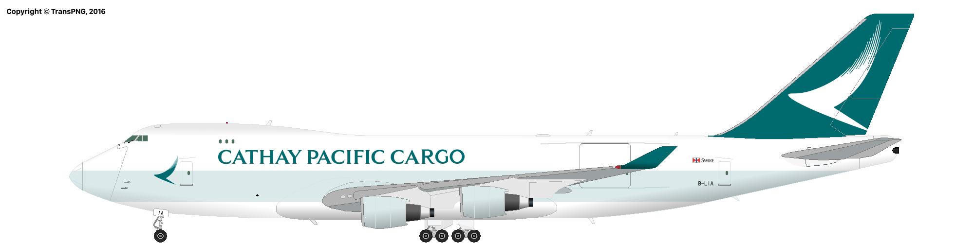 Airplane 6208