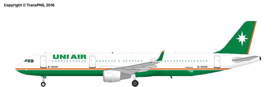 Airplane 6209