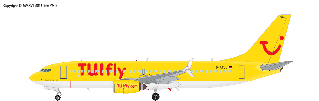 Airplane 6210