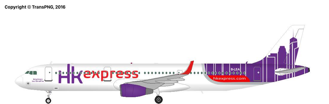 Airplane 6213