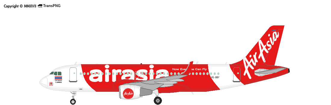 Airplane 6216