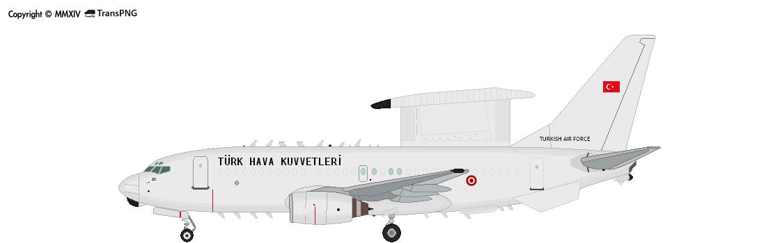[7001] 土耳其空軍 7001
