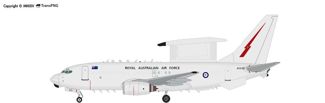 [7002] 澳洲皇家空軍 7002