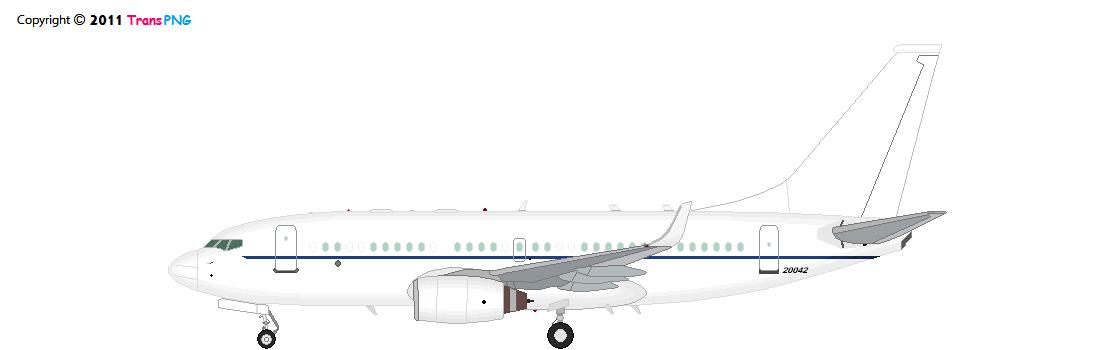 政府/軍用飛機 7005