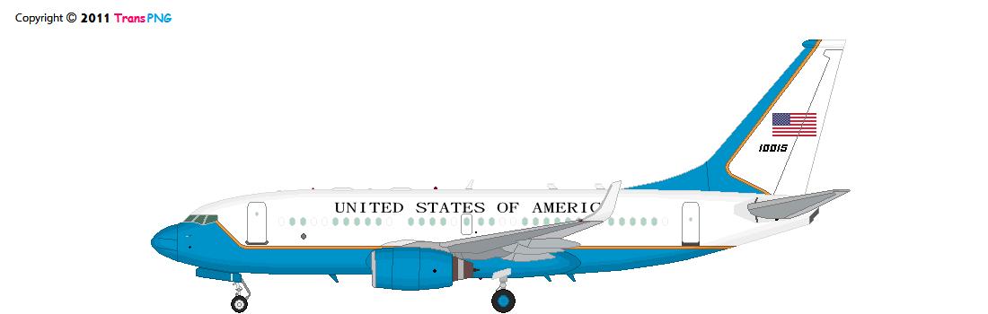 政府/軍用飛機 7006