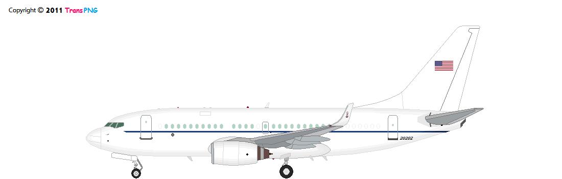政府/軍用飛機 7007