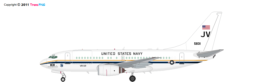 政府/軍用飛機 7009
