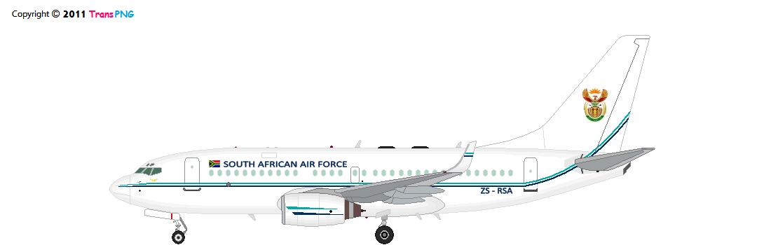 政府/軍用飛機 7011