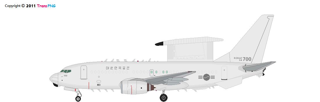 [7013] 大韓民國空軍 7013