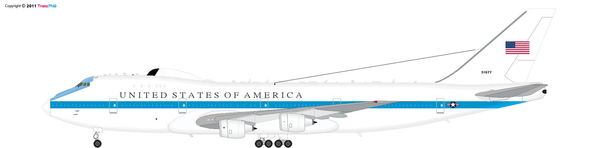 政府/軍用飛機 7014