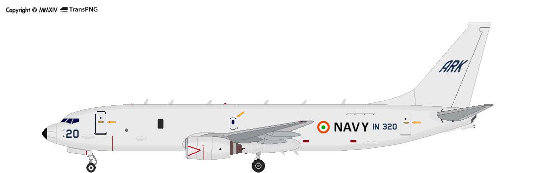 政府/軍用飛行機 7018